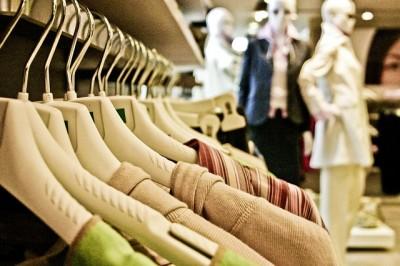 Kledingstylist - shoppen met klant