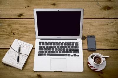 wervende teksten en nieuwsbrieven