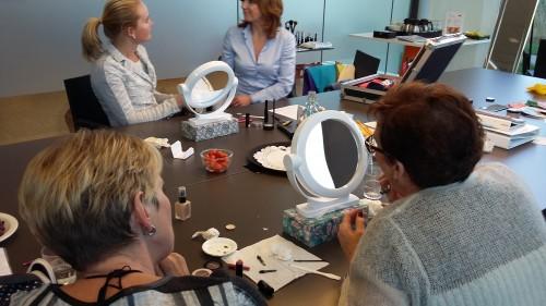 Kleurenanalyse opleiding Zuid Holland
