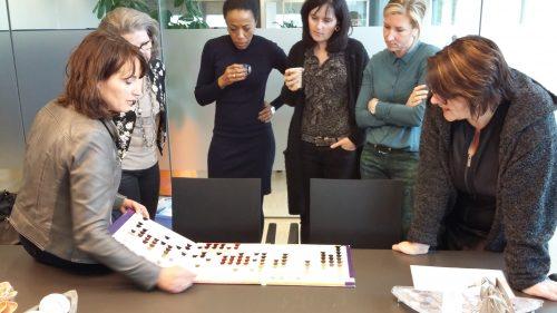 Opleiding kleurenanalyse zuid holland
