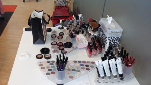 Make up van Art of Image