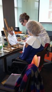 Opleiding kleurstylist
