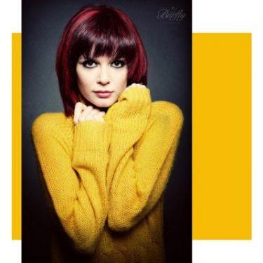 meer geel dragen