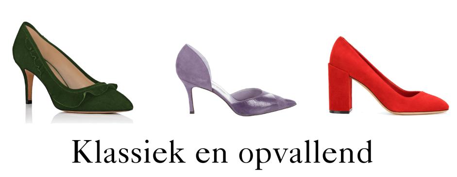 Schoenen en uitstraling