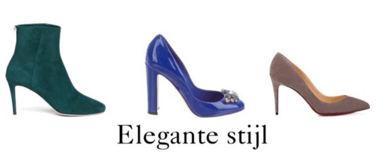 wat zeggen je schoenen over jouw uitstraling