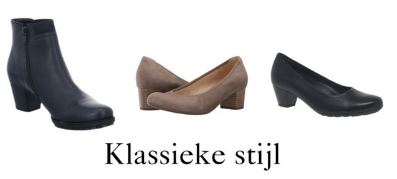 de psychologie van schoenen