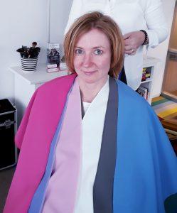 Opleiding kleurconsulent in Barendrecht
