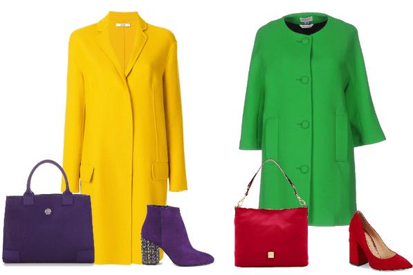 Complementaire kleuren combineren in je kledingstijl
