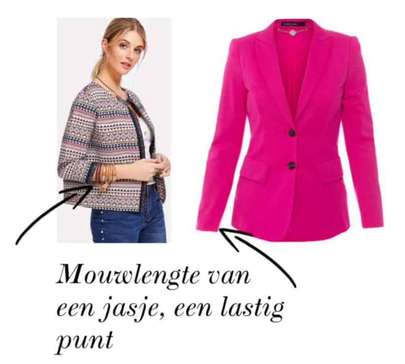 tips voor het perfecte jasje