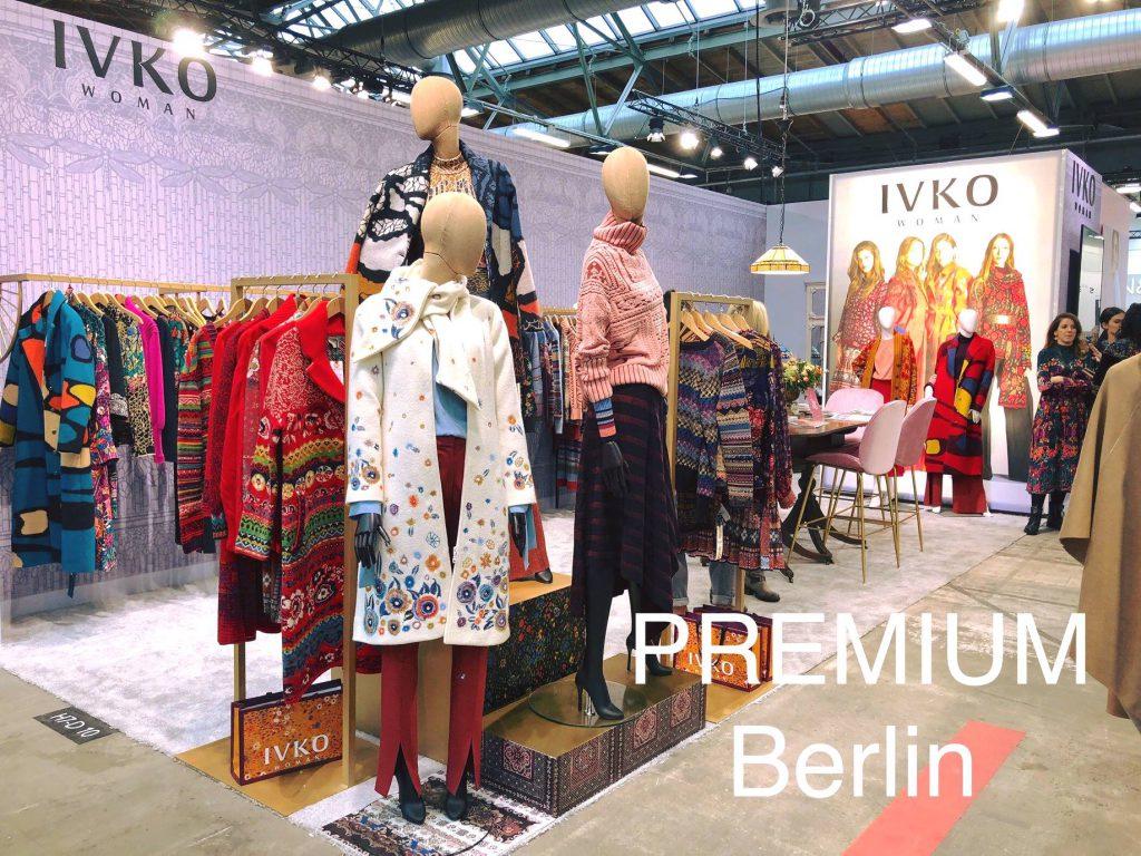 Ivko neemt deel aan textielbeurs