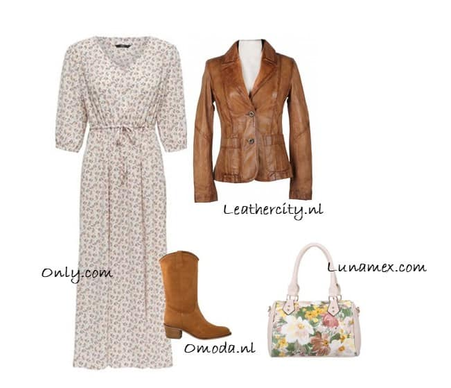 kledingcapsule na een online kledingadvies